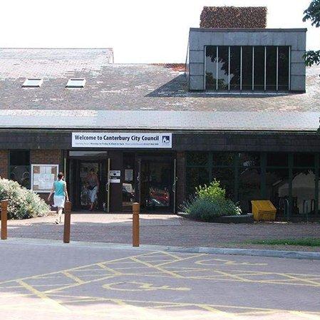 cantebury-council